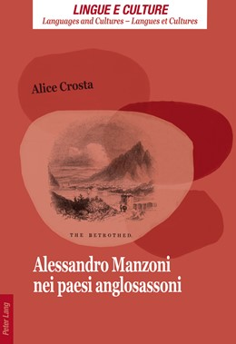 Abbildung von Crosta   Alessandro Manzoni nei paesi anglosassoni   1. Auflage   2014   5   beck-shop.de
