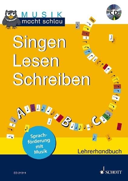 Singen Lesen Schreiben - Paket | Bossen, 2014 (Cover)