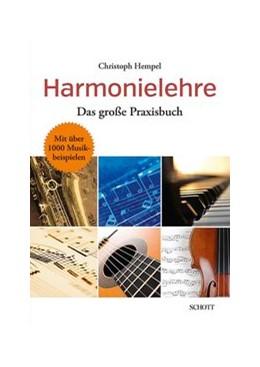 Abbildung von Hempel | Harmonielehre | 2014 | Das große Praxisbuch