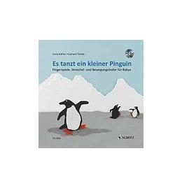 Abbildung von Häfner   Es tanzt ein kleiner Pinguin   1. Auflage   2014   beck-shop.de