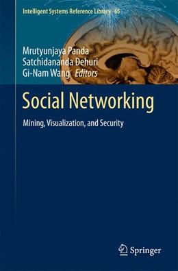 Abbildung von Panda / Dehuri | Social Networking | 1. Auflage | 2014 | 65 | beck-shop.de