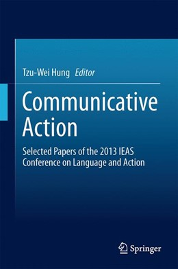 Abbildung von Hung | Communicative Action | 1. Auflage | 2014 | beck-shop.de