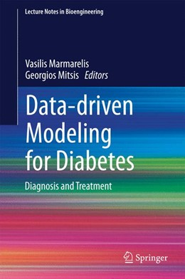 Abbildung von Marmarelis / Mitsis | Data-driven Modeling for Diabetes | 2014 | Diagnosis and Treatment