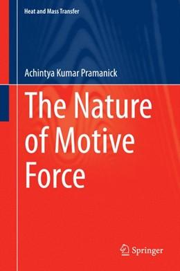 Abbildung von Pramanick   The Nature of Motive Force   2014