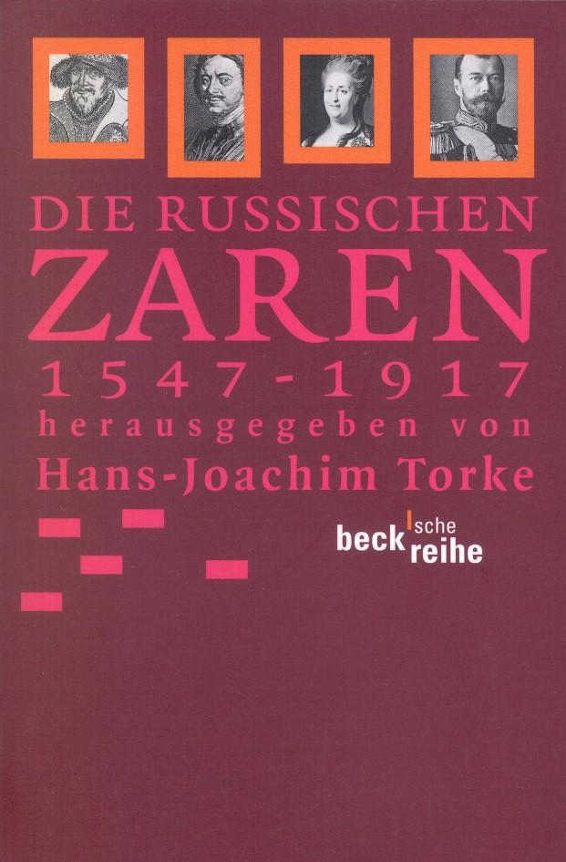 Die russischen Zaren | Torke, Hans-Joachim | Broschur
