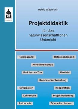 Abbildung von Wasmann | Projektdidaktik | 1. Auflage | 2014 | beck-shop.de