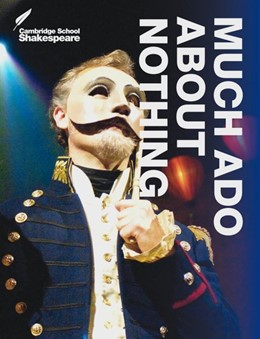Abbildung von Shakespeare   Much Ado About Nothing   1. Auflage   2014   beck-shop.de