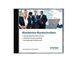 Abbildung von Dr. Schiffers / Prof. Dr. Römermann   Mandanten-Rundschreiben CD   2013