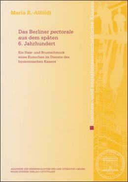 Abbildung von R.-Alföldi   Das Berliner