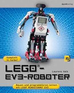 Abbildung von Valk | LEGO®-EV3-Roboter | 2014 | Bauen und programmieren mit LE...