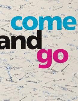 Abbildung von Come and Go   1. Auflage   2014   beck-shop.de