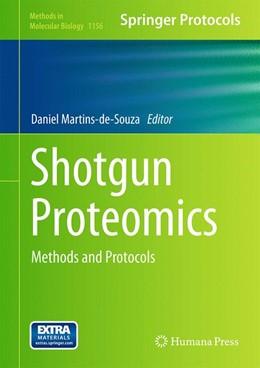 Abbildung von Martins-de-Souza | Shotgun Proteomics | 2014 | Methods and Protocols | 1156