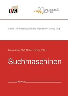 Abbildung von Krah / Müller-Terpitz | Suchmaschinen | 2014