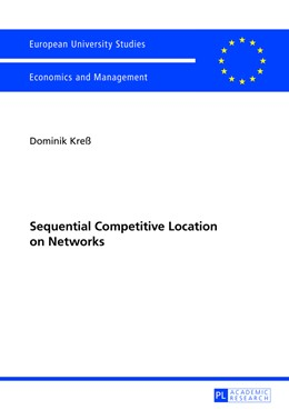 Abbildung von Kreß | Sequential Competitive Location on Networks | 2013 | 3427