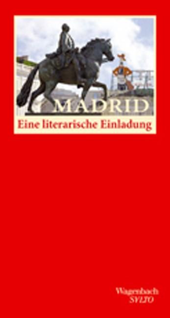 Madrid | Bosshard / Garcia Serrano, 2008 | Buch (Cover)