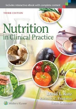 Abbildung von Katz / Friedman / Lucan | Nutrition in Clinical Practice | 2014