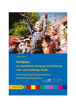 Abbildung von Häuser | Kompass zur sprachlichen Anregung und Förderung zwei- und dreijähriger Kinder | 1. Auflage | 2014 | beck-shop.de