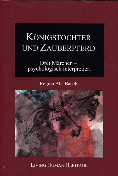 Abbildung von Abt-Baechi   Königstochter und Zauberpferd   2013