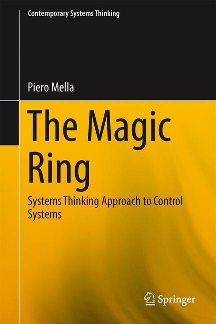 Abbildung von Mella | The Magic Ring | 2014