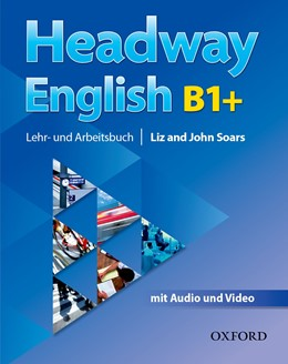 Abbildung von Soars / Soars | Headway English : B1+ | 2014 | Student's Book Pack (DE/AT), w... | 4