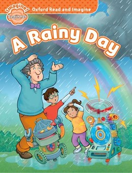 Abbildung von Shipton | Oxford Read and Imagine: Beginner:: A Rainy Day | 1. Auflage | 2014 | beck-shop.de