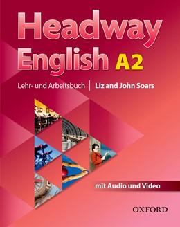 Abbildung von Soars / Soars | Headway English : A2 | 2014 | Student's Book Pack (DE/AT), w... | 2