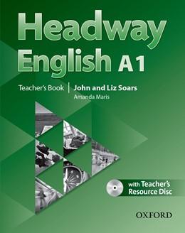 Abbildung von Soars / Soars | Headway English : A1 | 2014 | Teacher's Book Pack (DE/AT), w... | 1