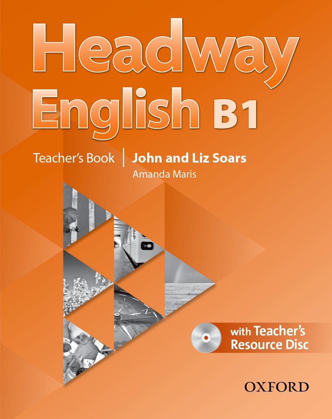 Abbildung von Soars / Soars | Headway English : B1 | 2014