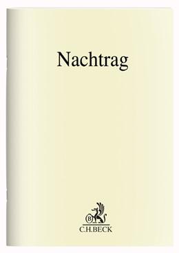 Abbildung von Immenga / Mestmäcker | Wettbewerbsrecht,  Band 1 EU/Teil 1: Nachtrag | 2014