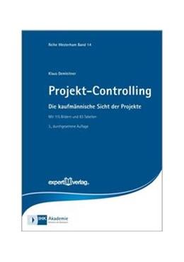 Abbildung von Demleitner | Projekt-Controlling | 3. Auflage | 2014 | beck-shop.de