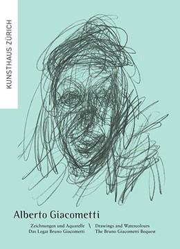 Abbildung von Meyer   Alberto Giacometti   2014   Zeichnungen und Aquarelle. Das...