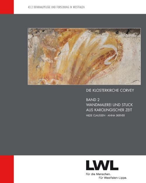 Abbildung von Claussen / Skriver | Die Klosterkirche Corvey | 2007