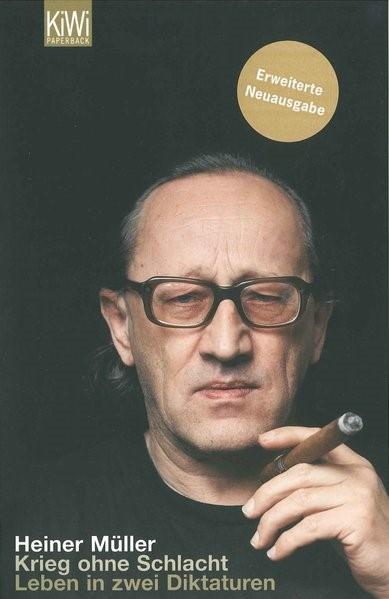 Krieg ohne Schlacht | Müller, 2009 | Buch (Cover)