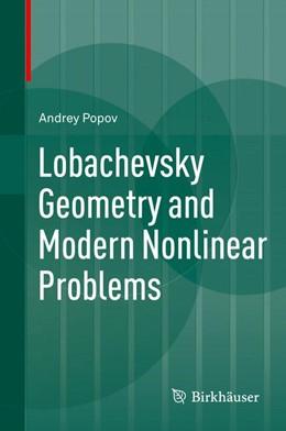 Abbildung von Popov | Lobachevsky Geometry and Modern Nonlinear Problems | 2014