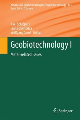 Abbildung von Schippers / Glombitza / Sand | Geobiotechnology I | 2014 | Metal-related Issues | 141