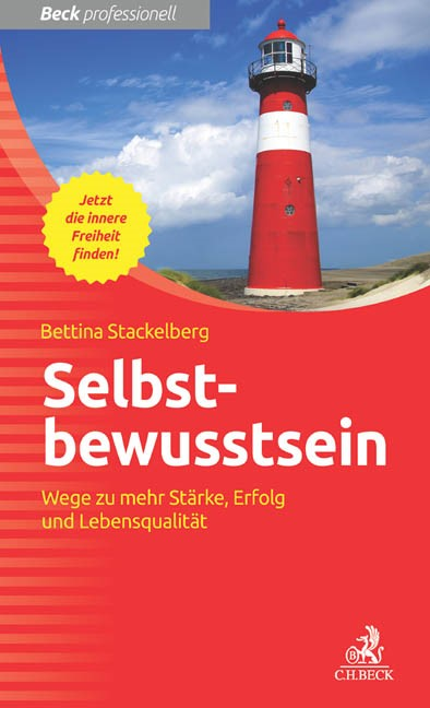 Selbstbewusstsein | Stackelberg, 2014 | Buch (Cover)