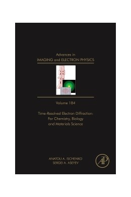 Abbildung von Advances in Imaging and Electron Physics | 2014 | 184