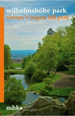 Abbildung von Küster | Wilhelmshöhe Park | 1. Auflage | 2014 | 1e | beck-shop.de