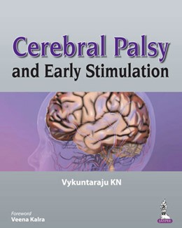 Abbildung von KN | Cerebral Palsy and Early Stimulation | 2014