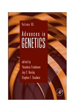 Abbildung von Advances in Genetics | 1. Auflage | 2014 | 85 | beck-shop.de