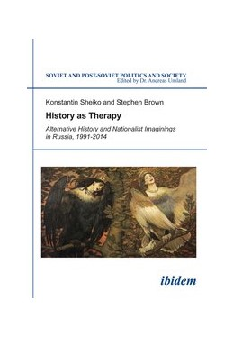 Abbildung von Sheiko / Brown | History as Therapy | 1. Auflage | 2014 | 130 | beck-shop.de