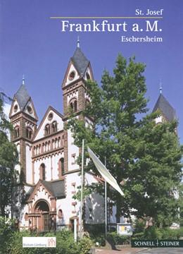 Abbildung von Merten / Rohman / Hiß   Frankfurt Eschersheim   2014   St. Josef   2811