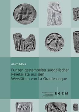 Abbildung von Mees | Punzen gestempelter südgallischer Reliefsigillata aus den Werkstätten von La Graufesenque | 2014 | Teil 1 Menschen - Götter - myt... | 45,1