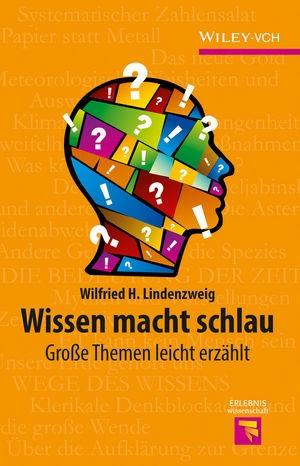 Wissen macht schlau   Lindenzweig, 2014   Buch (Cover)