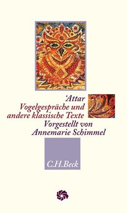Abbildung von Vogelgespräche und andere klassische Texte | 2. Auflage | 2014 | beck-shop.de