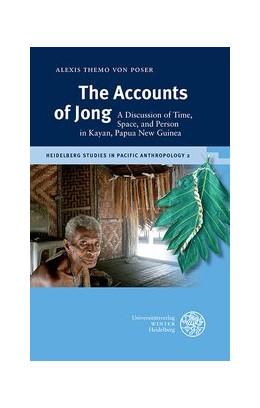 Abbildung von Poser | The Accounts of Jong | 2014 | A Discussion of Time, Space, a... | 2