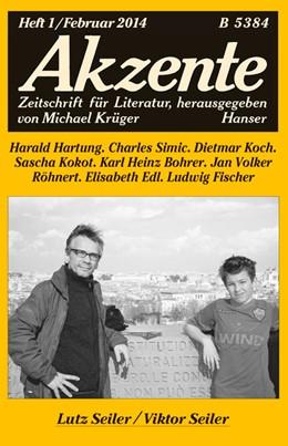 Abbildung von Akzente 1 / 2014 | 1. Auflage | 2014 | beck-shop.de