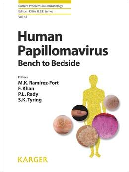 Abbildung von Ramírez-Fort / Khan | Human Papillomavirus | 1. Auflage | 2014 | 45 | beck-shop.de