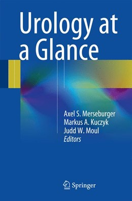 Abbildung von Merseburger / Kuczyk / Moul | Urology at a Glance | 2014
