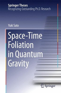 Abbildung von Sato | Space-Time Foliation in Quantum Gravity | 2014